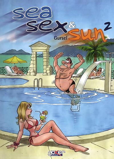 Sea Sex & Sun T2