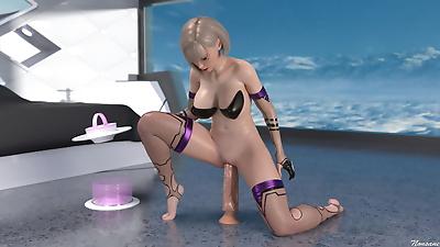 Future Sex 1 - part 3