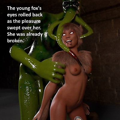 DatElfGirl- The Breaker and..