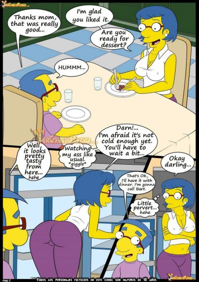 The Simpsons 6 - Learning..