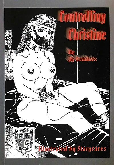 Controlling Christine
