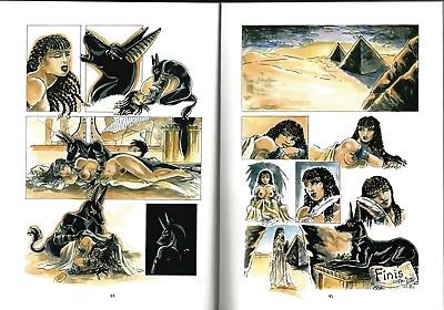 Anubis: Dark Desire..