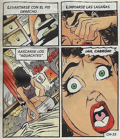 Las Chambeadoras 339 - part 2